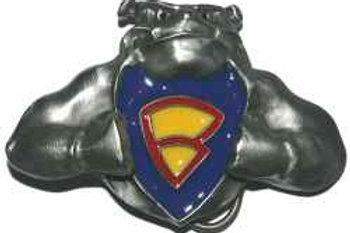 Super Dog Buckle dd410