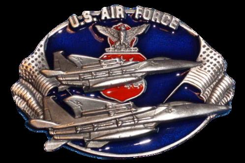 Us Airforce Buckle j132