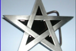 Star Buckle DD670
