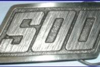 SOD BUCKLE F40
