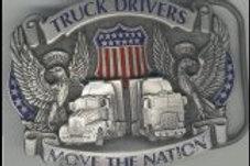 TRUCKERS BUCKLE GT1826