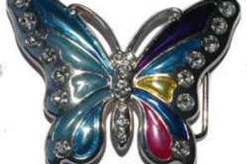 Butterfly Buckle 2