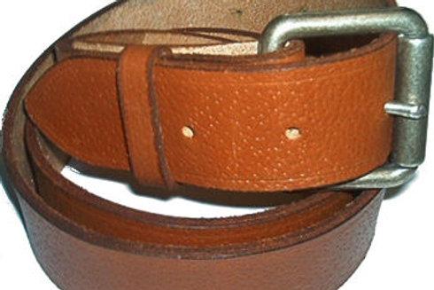 Pig Print Belt