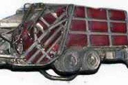 DUMPER TRUCK BUCKLE GT230