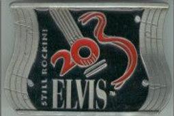 ELVIS BUCKLE EP3