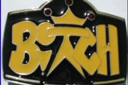 Bitch Buckle GB15