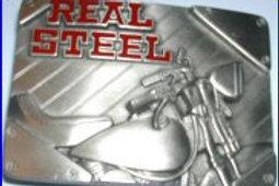 Real Steel Buckle cj1637
