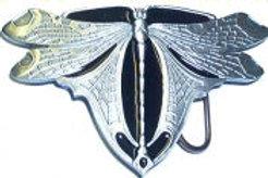 Dragonfly Buckle A49