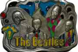 THE BEATLES BUCKLE B4