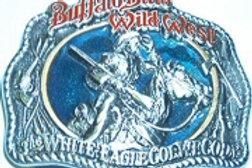 BUFFALO BILL BUCKLE GT4231