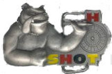 HOT SHOT B1540