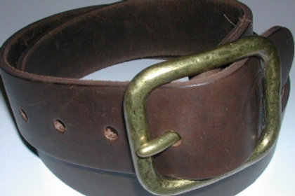 MARCO BRAND BELT WITH BUCKLE