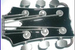 Guitar Buckle O260black