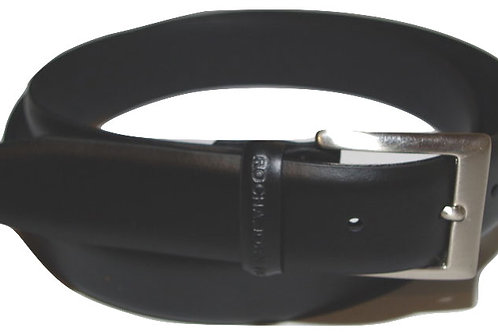 john rocca Black Trouser Belt jr2