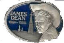 JAMES DEAN BUCKLE CJ3311