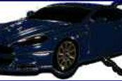 Car Buckle bk1097