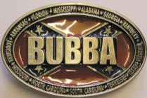 BUBBA BUCKLE EB2488