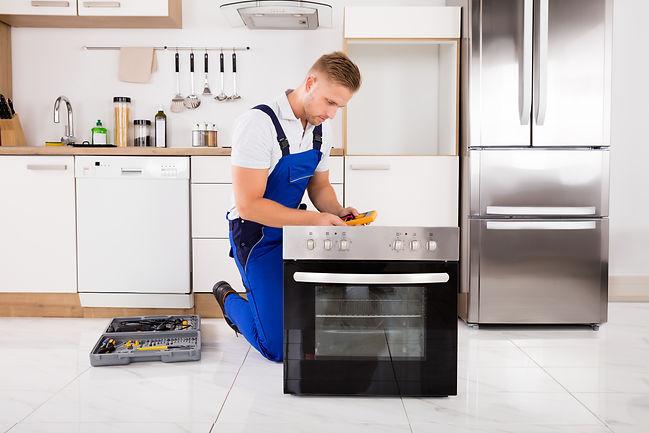 Kitchen Appliance Care Barnsley