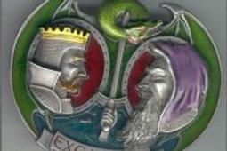 EXCALIBUR KING ARTHUR DD514