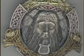 CELTIC GOD OF MUSIC DD581