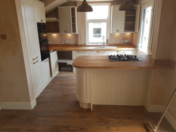 Kitchen Fitters Glasgow