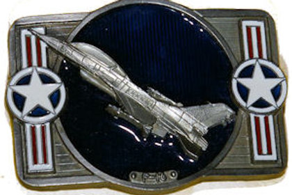 F16 Belt Buckle CJ1104