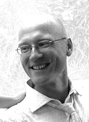 Joe Robson Dip Acupuncture, MBAcC