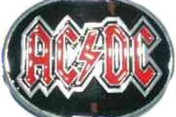 AC-DC Buckle bv1