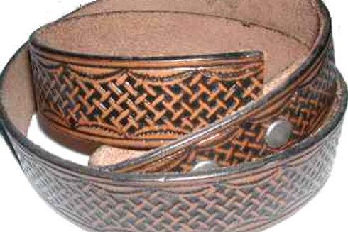 patterned belt cbl1001
