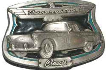 Tunderbird Buckle CJ1556