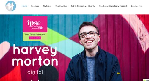 Harvey Morton Digital