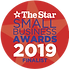 The Star Small Business Awards 2019 Finalist (Harvey Morton)