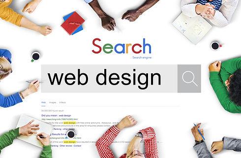 Freelance Web Designer Sheffield