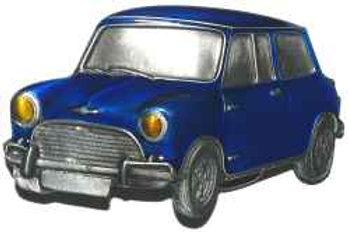 Mini Buckle d531lue