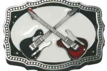 Guitars Buckle dd1072