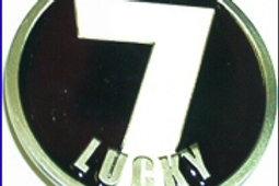 LUCKY 7 BUCKLE DD240