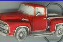 PICK UP TRUCK GT1945