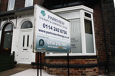 Parkview Therapy and Chiropody Centre
