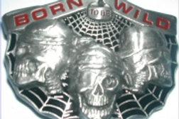 BORN WILD CJ1629