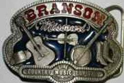 BRANSON BUCKLE CJ1582