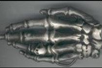SKULL HAND GT1976B