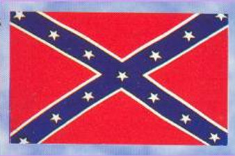 Confederate Dixie Flag