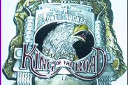 KING OF THE ROAD DDS03