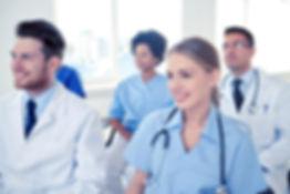 profession, medical education, health ca