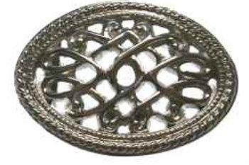Celtic Pattern Buckle Celtic3