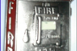 FIRE BOX BUCKLE EB2247