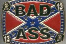 BAD ASS BUCKLE EB2476