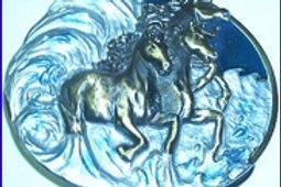 HORSES BUCKLE GT3022