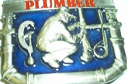PLUMBER BUCKLE CJ1065