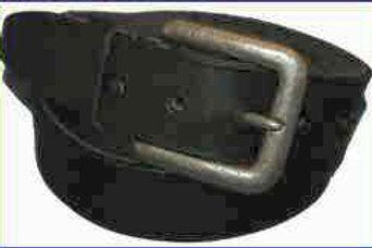 34mm Dark Oak Belt
